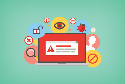 Why WordPress sites get hacked?