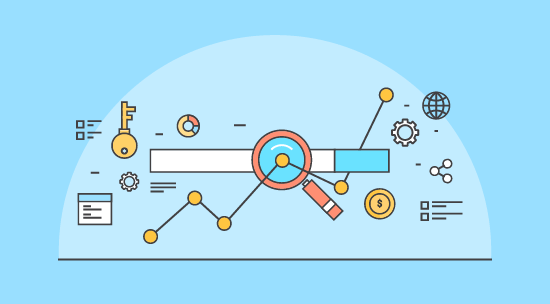 Plan your content with keyword research