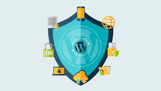 WordPress security review