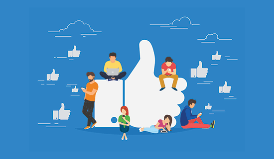 Leverage social media to grow your business
