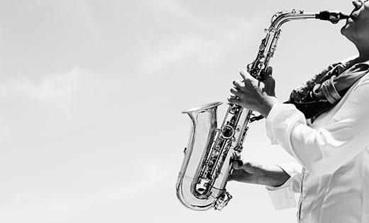 WordPress and Jazz