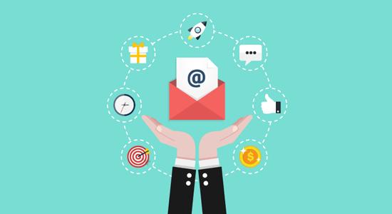 Start building an email list
