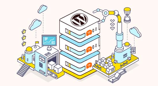 Managed WordPress plans