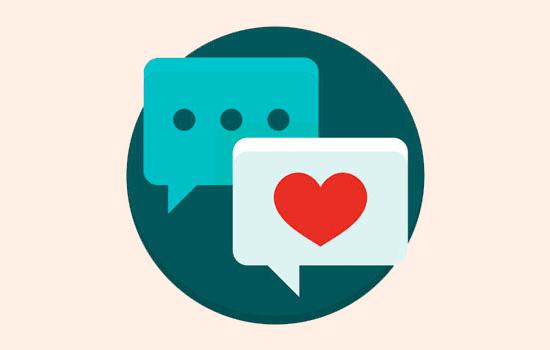 Optimize WordPress comments