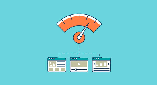 Optimize your WordPress site's speed and performance