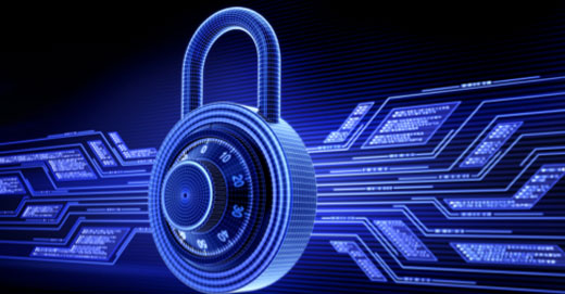 Securing WordPress admin area