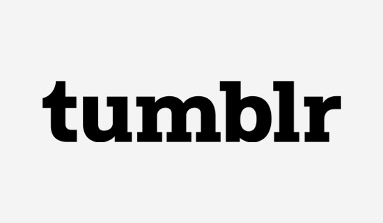 Tumblr Blogging and Social Networking Platform