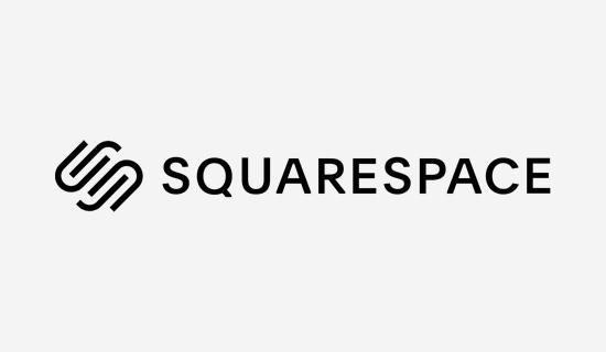 Squarespace Website Builder and Blog Platform