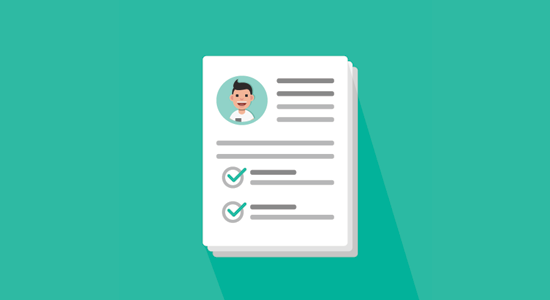 Using customer personas to find products