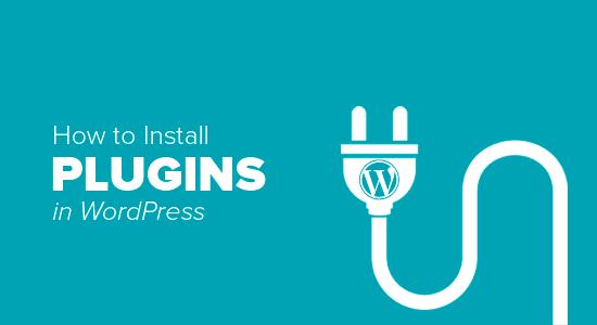 Installing a WordPress plugin - A beginner's guide