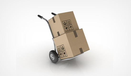 Moving domain name