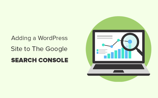 How to easily add your WordPress site to Google Search Console
