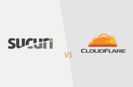 Sucuri vs CloudFlare (Pros and Cons)