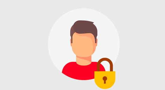 اصلاح مجوز ها و نقش های کاربران در سایت وردپرس خریداری شده