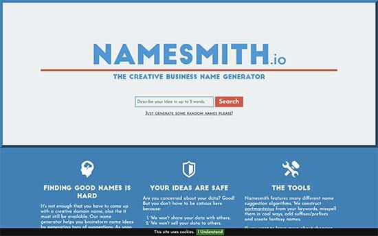 NameSmith