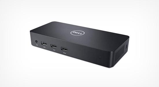 Dell Display Docking Station