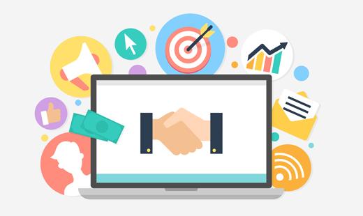 Niche affiliate marketing websites using WordPress