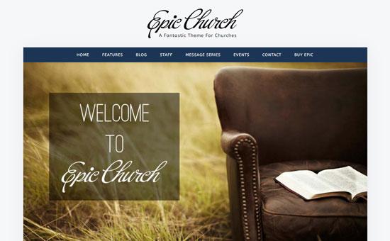 Epic Church