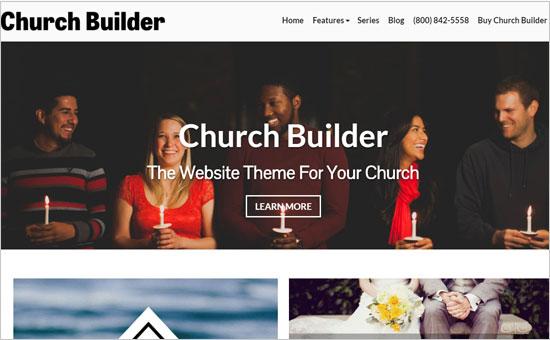 Church Builder