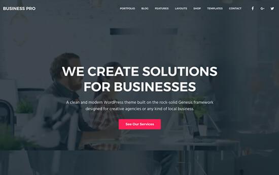 Business Pro