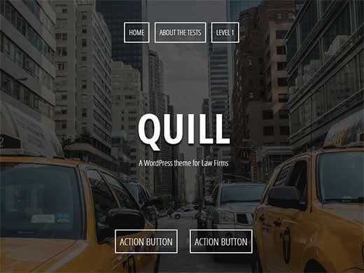 تم رایگان Quill