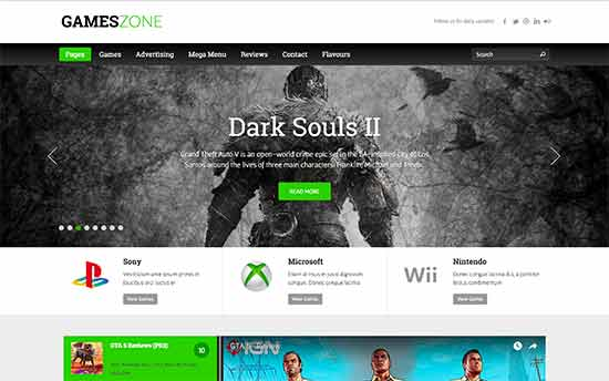 Games Zone