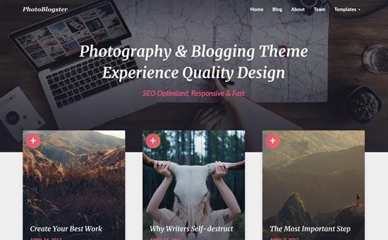 PhotoBlogster