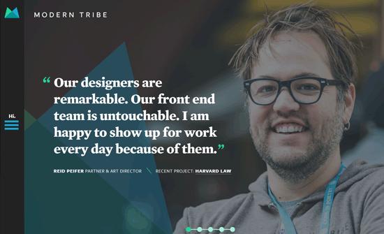 Modern Tribe WordPress Development Company