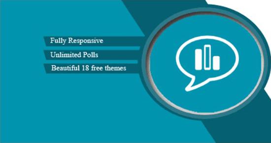 Responsive Poll