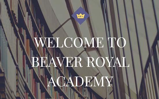 Beaver Builder Educational