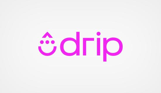 سرویس بازاریابی ایمیلی Drip