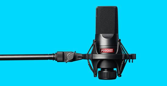 Why podcast hosting?