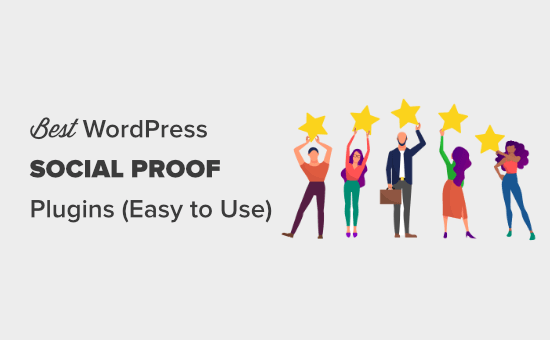 The best social proof plugins for WordPress