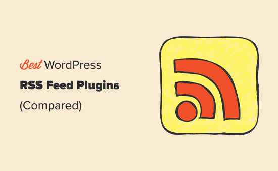 Comparing the best WordPress RSS feed plugins