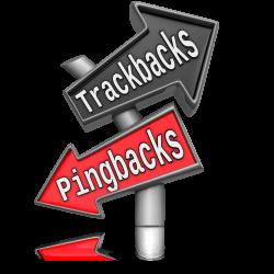 جوانب مختلف Trackback و Pingback