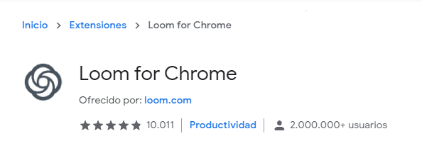 loom-extension-chrome