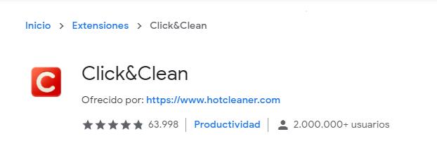 click-and-clean-opciones