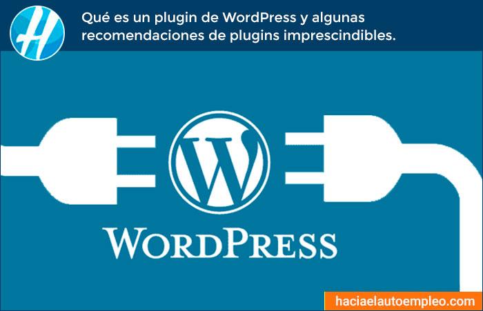 que-es-un-plugin-de-wordpress