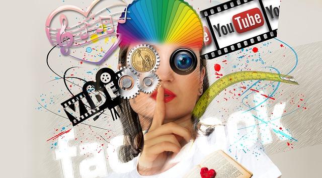 Personalidad de los youtubers