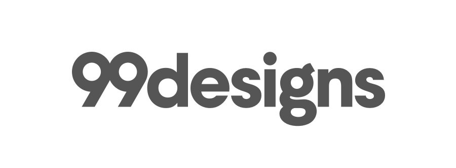 Лучшие Сайты для Фриланса - Логотип Сайта 99designs