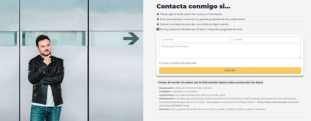 formulario-contacto-elementor-ejemplo