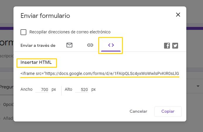 incrustar-formulario-google-forms-wordpress