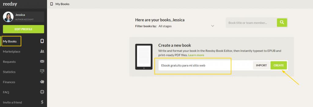crear-ebook-reedsy-gratis