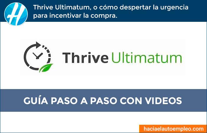 Thrive-Ultimatum-post