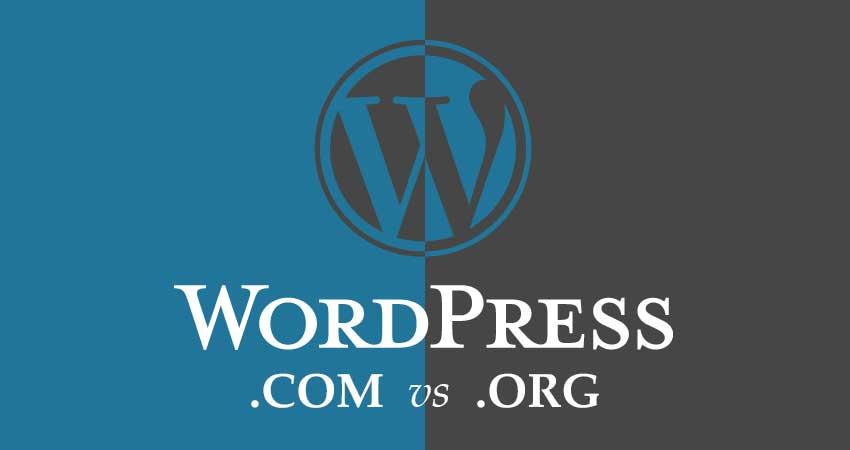 wordpress-com-vs-org-differences